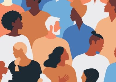 Leading on Diversity, Inclusion and belonging